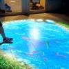 فرش هوشمند مجازی با قابلیت طراحی و اجرای افکت | خرید و یا اجاره برای مدت محدود