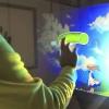 شیشه هوشمند لمسی مناسب ساخت ویترین هوشمند