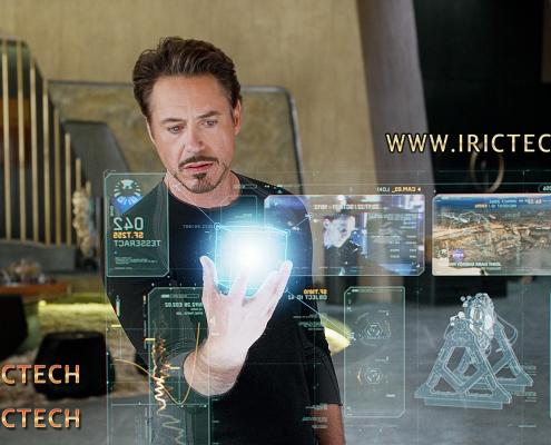 هولوگرافی نمایش تصویر به صورت سه بعدی، محصولی شگفت آور