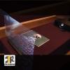 نمایشگر نانو با تکنولوژی pro film | ارائه تصویر در سایز ها و اشکال سفارشی
