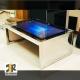 میز لمسی با قابلیت تشخیص 1 الی 32 نقطه لمسی به طور همزمان