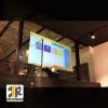نمایشگر ویدیو وال نانو | استادیوم را به خانه و محل کار خود ببرید!