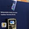 نمایشگر فن هولوگرافی با قابلیت اتصال به ریموت و وای فای