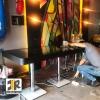 میز لمسی هوشمند رستوران و کافه در سراسر کشور