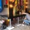 تجهیز فست فود آی فود به میزهای هوشمند